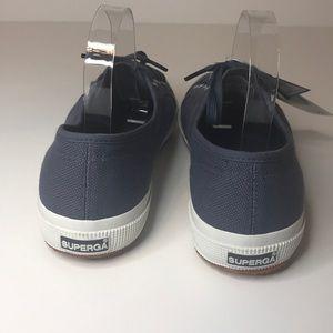 Superga Shoes - Superga | Cotu Classic | Vintage Blue | 10 Women's